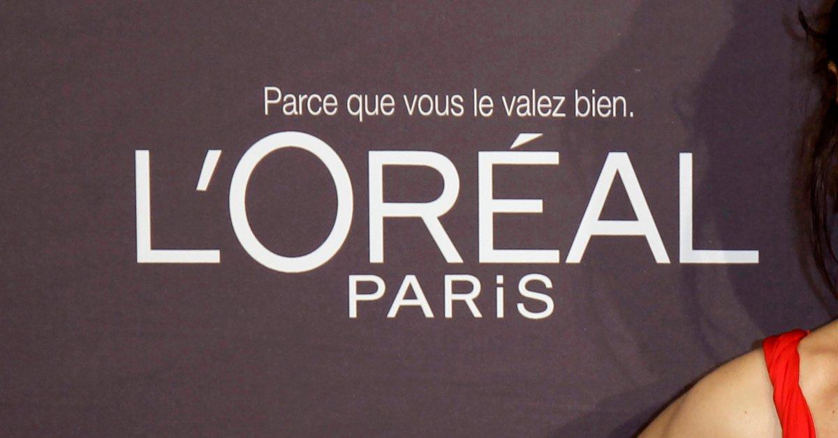L'Oreal для удаления слов, таких как «Отбеливание» из продуктов кожи thumbnail