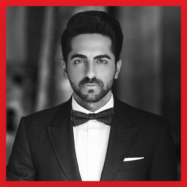 Ayushmann Khurrana spoke about spotlighting under-told stories the TIME100 Talks event on Wednesday, June 17, 2020.
