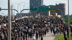 Minneapolis Protests Were Years in the Making