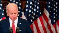 Joe Biden's Empathy Offensive