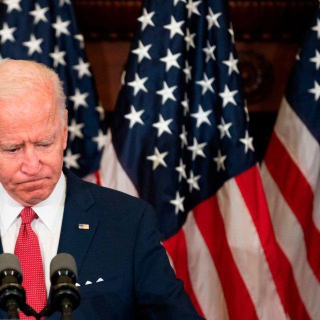 Biden's Empathy Offensive
