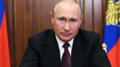 New Russia Rules Could Keep Putin in Power Until 2036