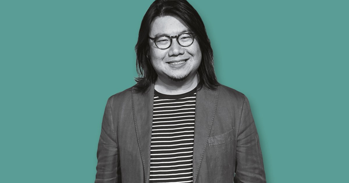 time.com: Kevin Kwan on 'Sex and Vanity,' Importance of Asian Stories