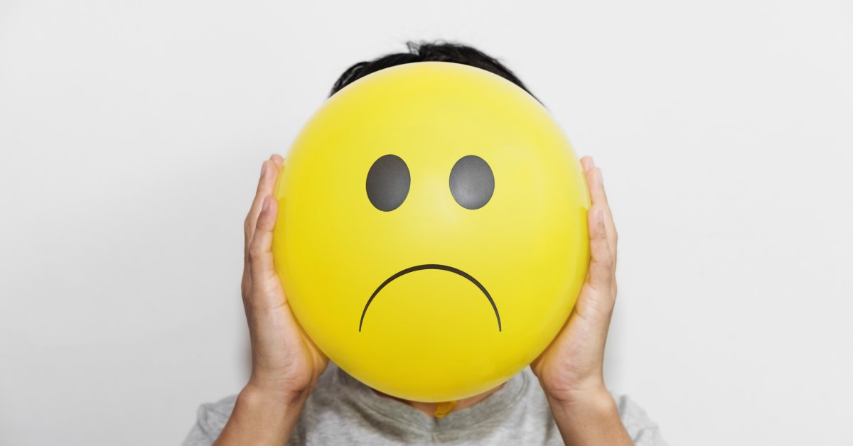 Americans Are the Unhappiest They Have Been in 50 Years: Poll thumbnail