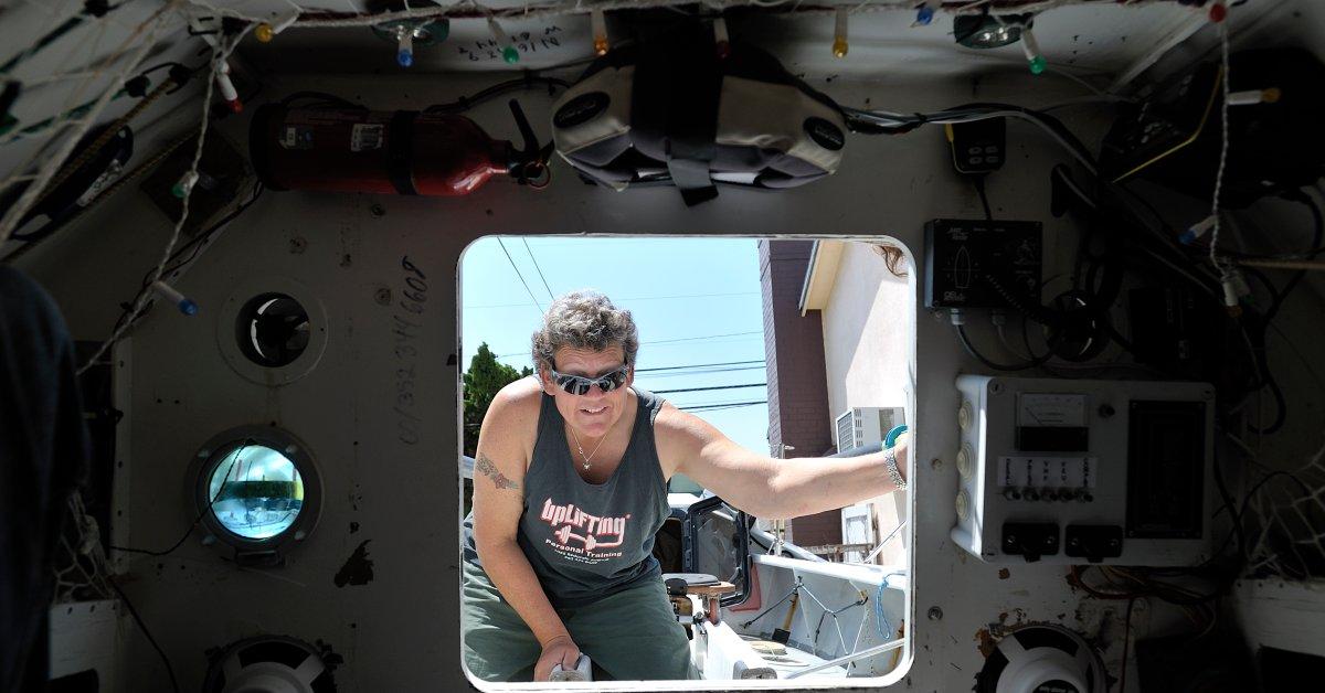 Трехкратный паралимпийец найден мертвым в море во время гребли из Калифорнии на Гавайи thumbnail