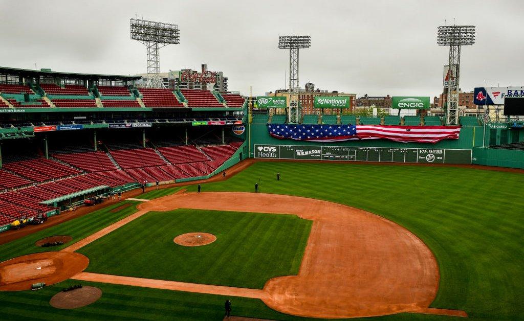 Сокращенный сезон бейсбола Высшей лиги начнется в середине июля thumbnail