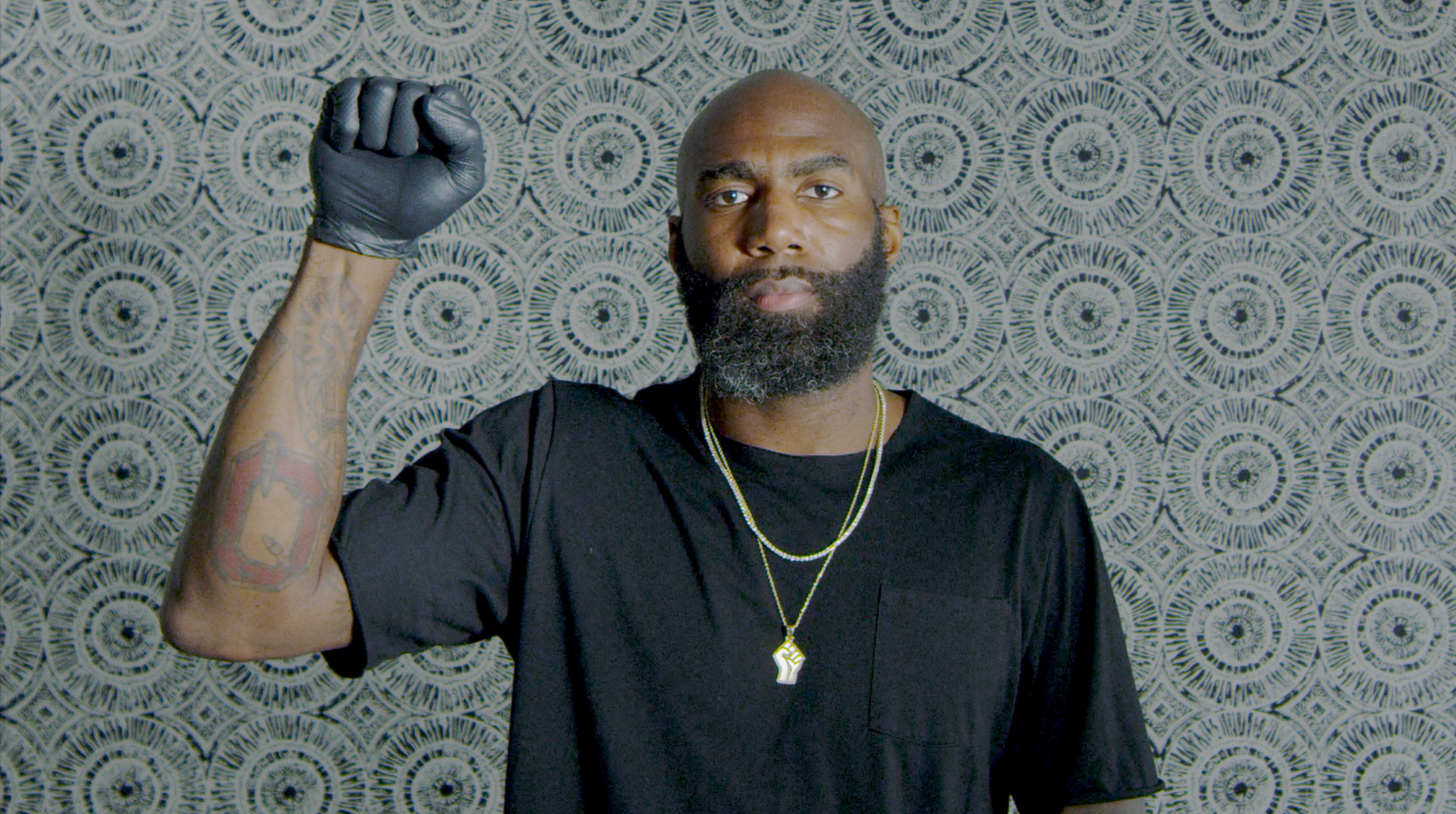New Orleans Saints safety Malcolm Jenkins