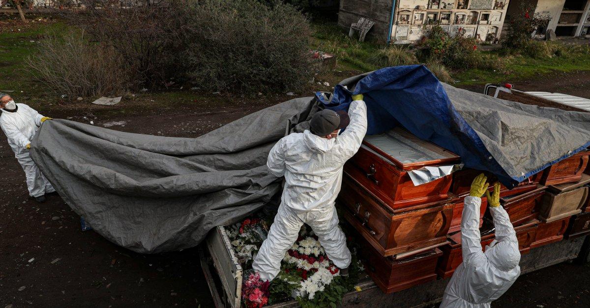 The World Hits Sobering Coronavirus Milestones: 500,000 Dead and 10 Million Confirmed Cases