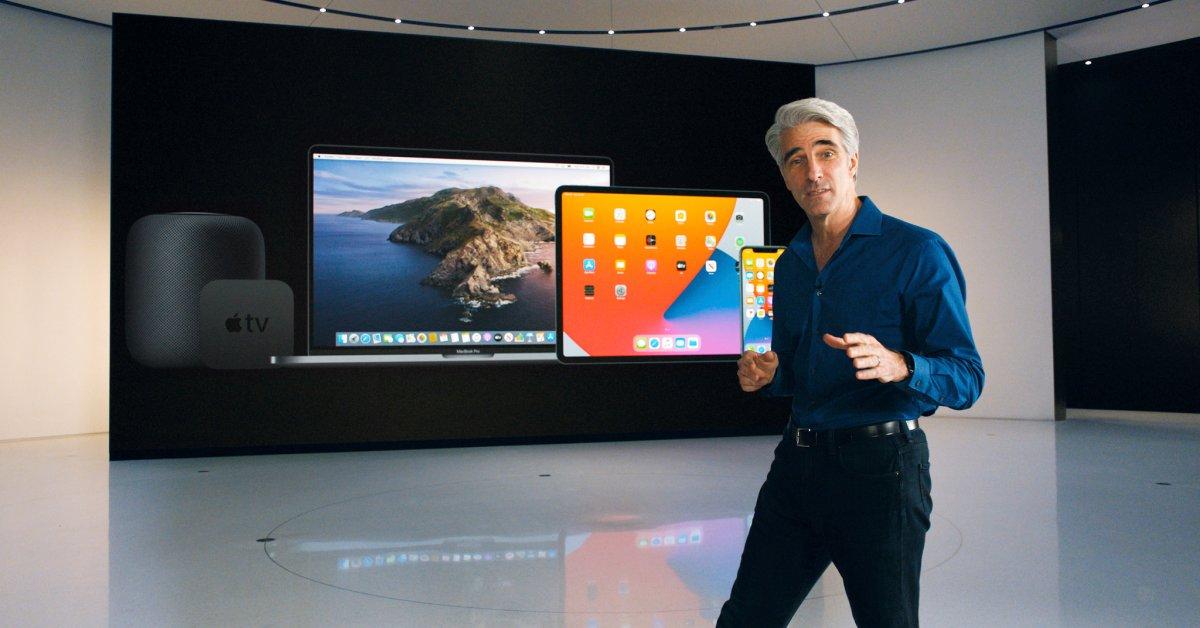 5 самых захватывающих вещей, которые Apple объявила на своей виртуальной WWDC 2020 thumbnail