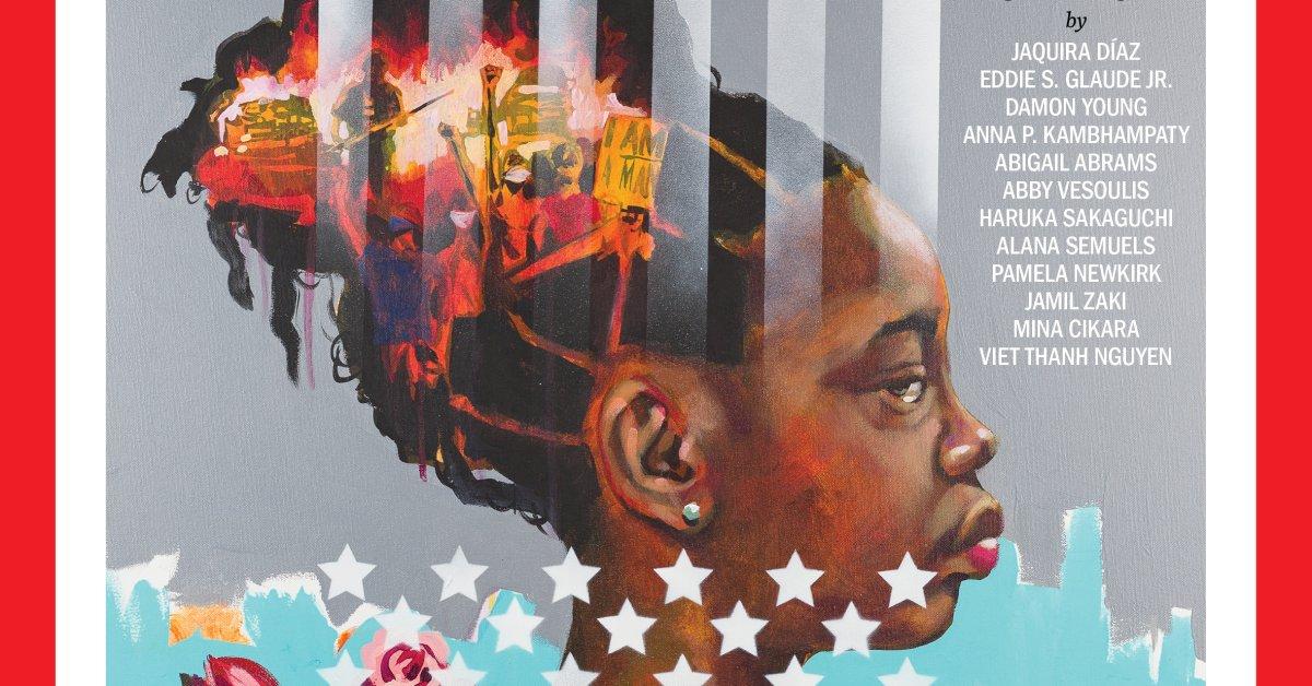 История позади «Времена Америки должны измениться» thumbnail