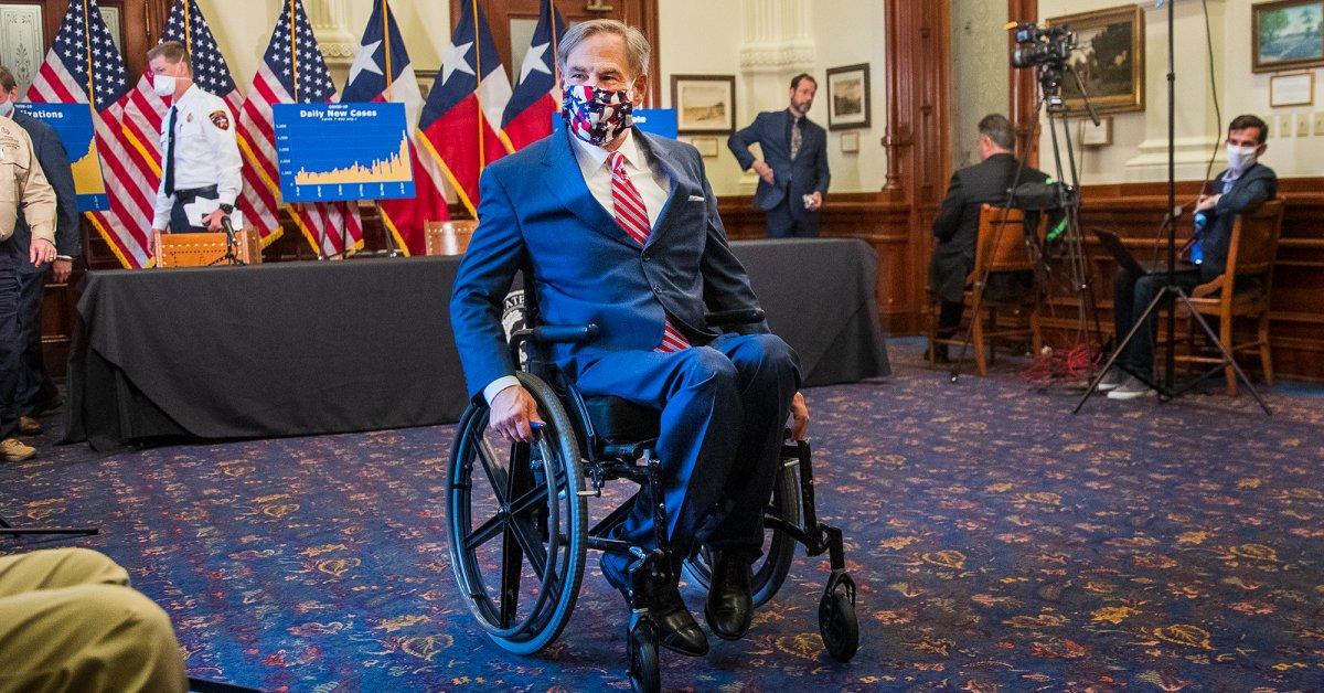 Губернаторы, которые быстро открыли свои штаты, отказываются от всплесков коронавируса thumbnail