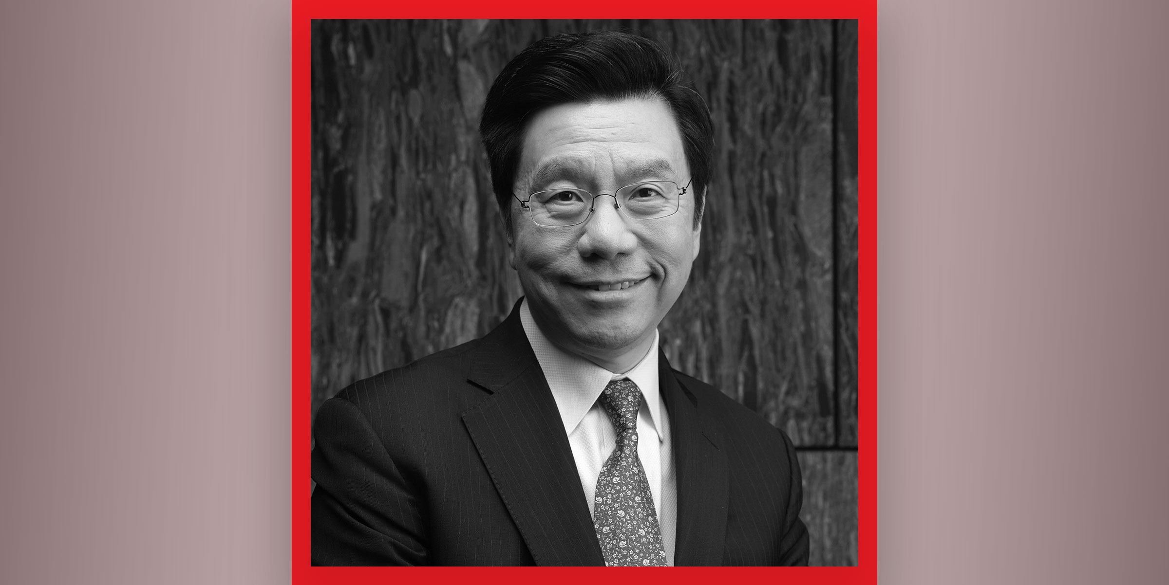 Kai-Fu Lee discussed the role of AI as the world recovers from the COVID-19 pandemic at the TIME100 Talks on Wednesday, June 17, 2020.
