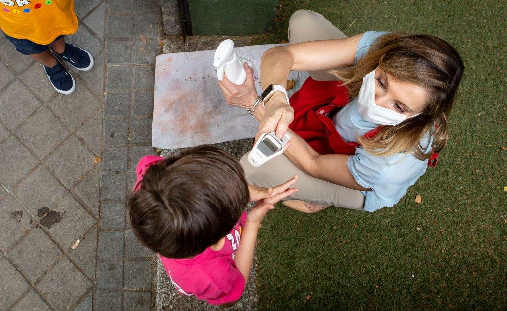 Большинство детей не получают тяжелый COVID-19, большое исследование подтверждает thumbnail