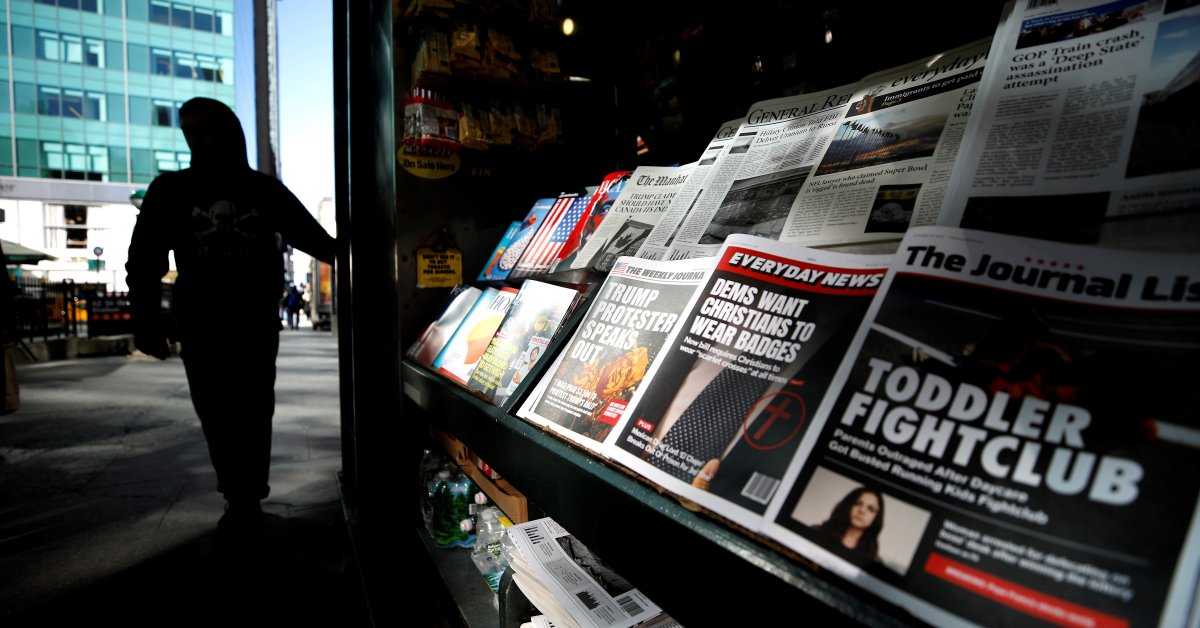 Domestic Disinformation is a Greater Menace than International Campaigns thumbnail