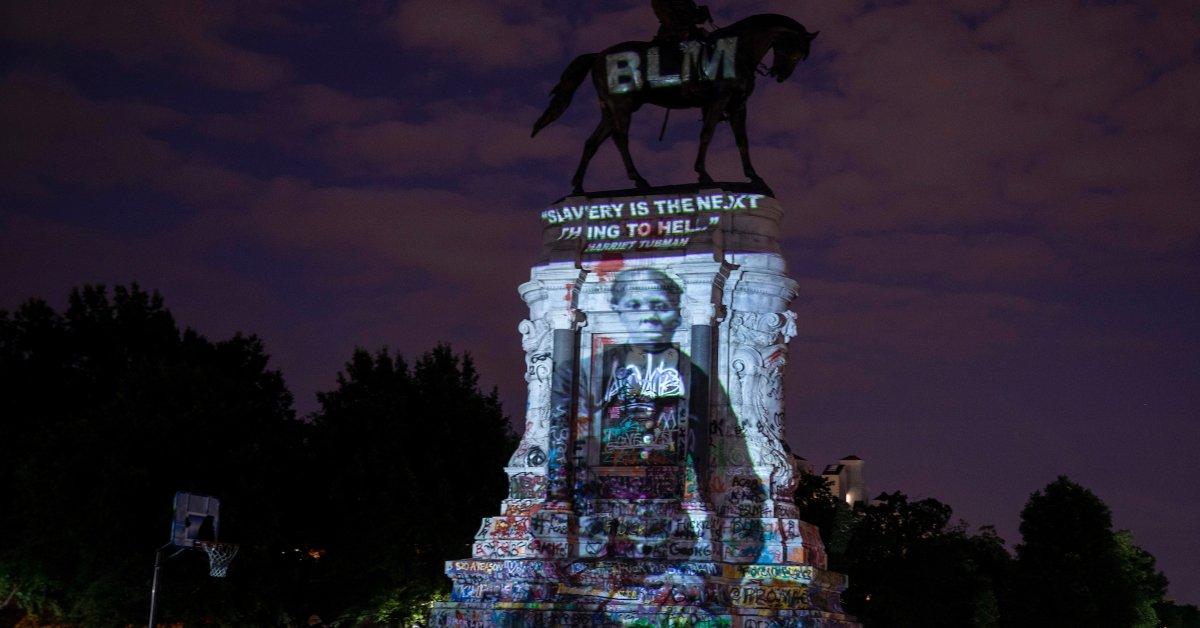Когда рушатся статуи Конфедерации, стоит помнить, что гражданская война была не единственным американским конфликтом, вовлекающим рабство thumbnail