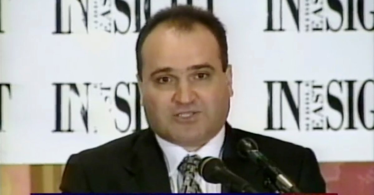 Mueller Report Witness George Nader Gets 10-Year Sentence on Child Sex Charges thumbnail