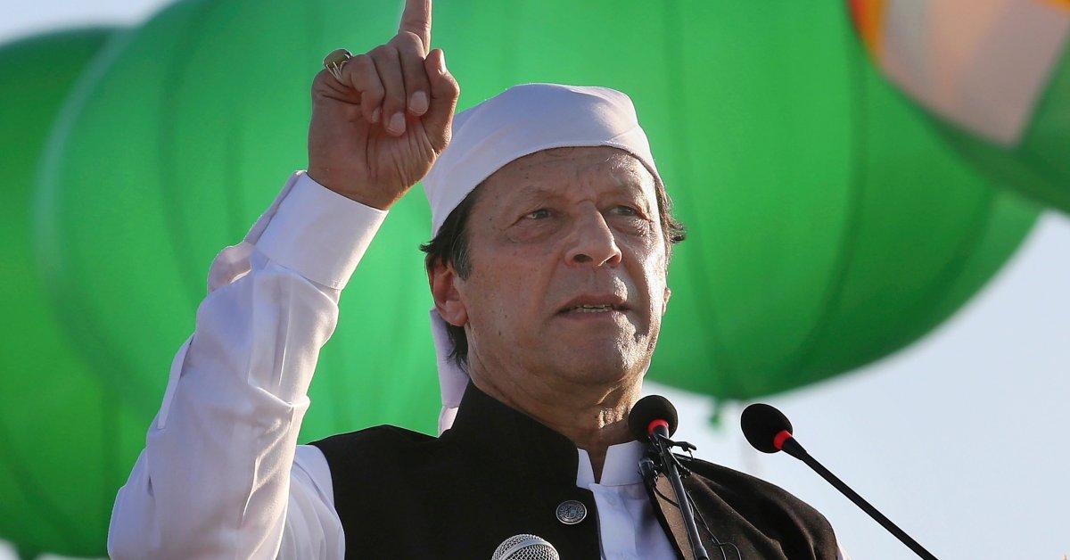 """Премьер-министр Пакистана заявил, что США """"мученик"""" Усама бен Ладен thumbnail"""