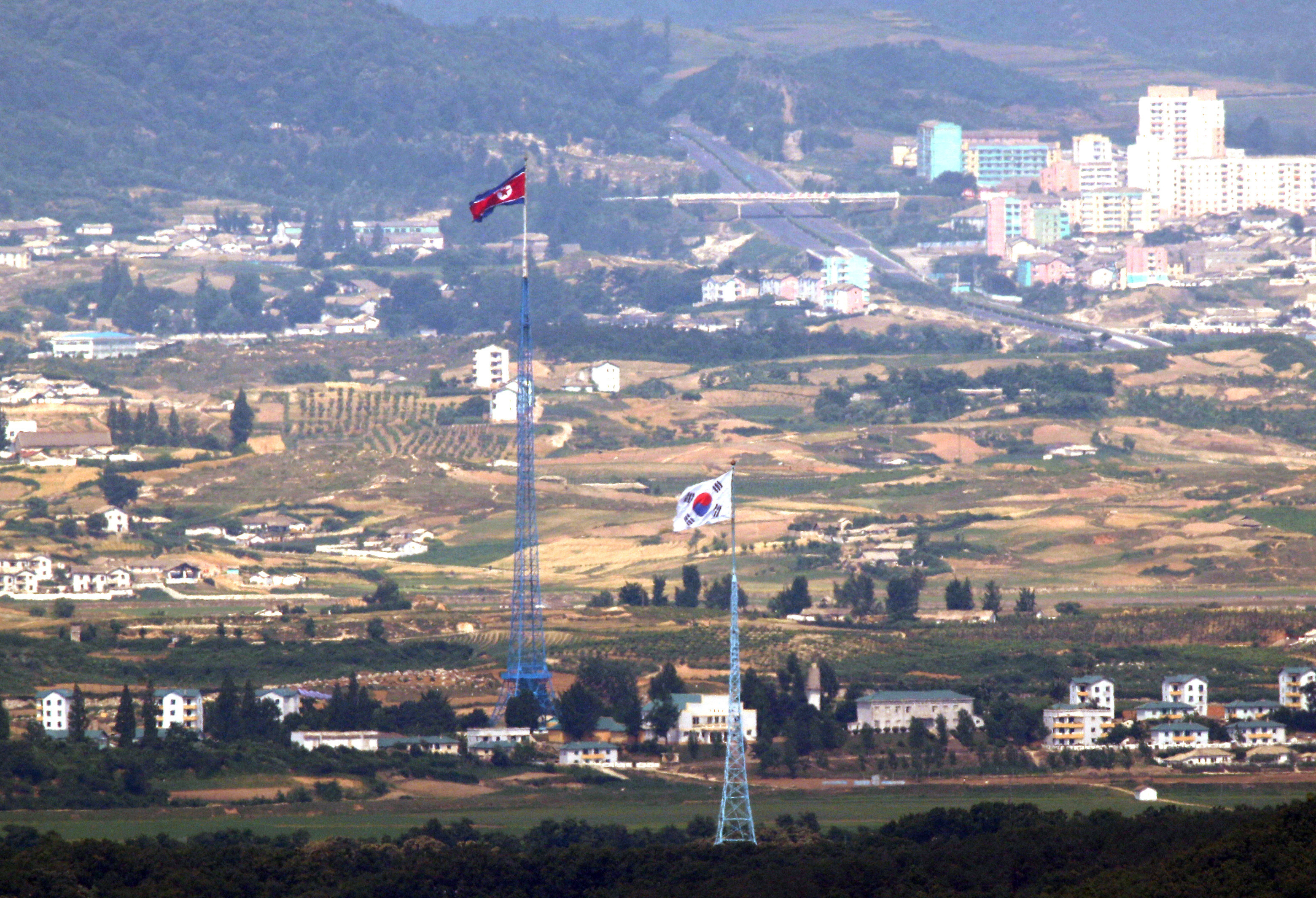 South Korea S Unification Minister Resigns Time