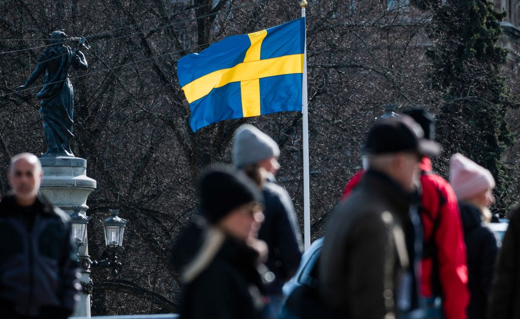 Lack of Lockdown Increased COVID-19 Deaths in Sweden