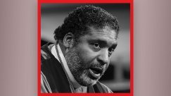 Rev. Barber: Protests Call for 'Fundamental' Shift