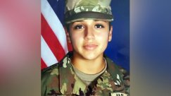 Soldier Vanessa Guillen's Remains Identified