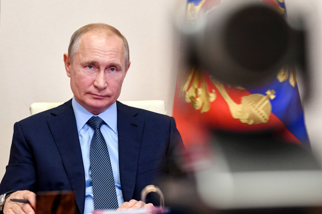 Putin Signals He May Seek To Extend His Rule In 2024 Time