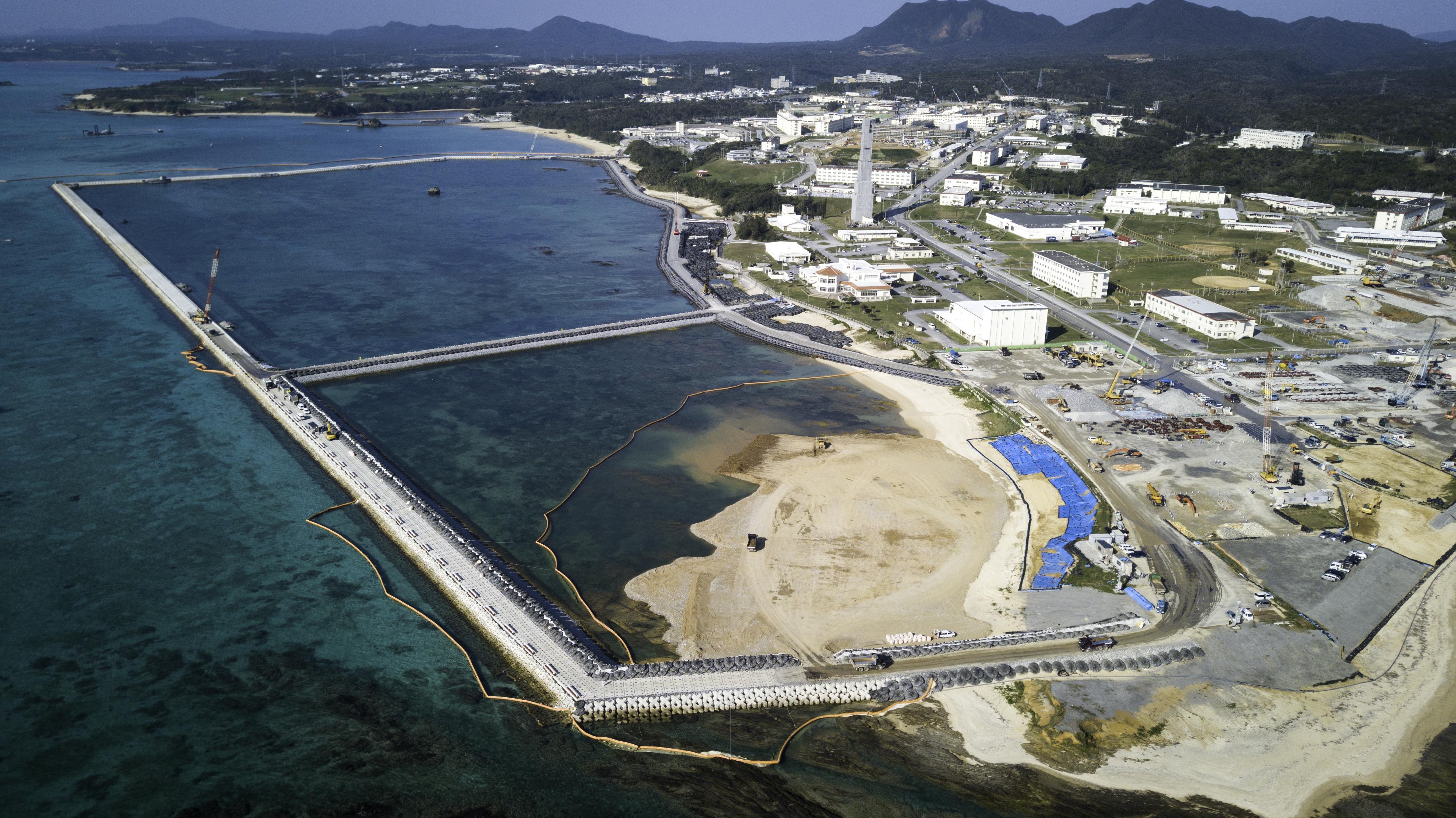 time.com - Mari Yamaguchi / AP - Dozens of Marines on Japan's Okinawa Infected With COVID-19