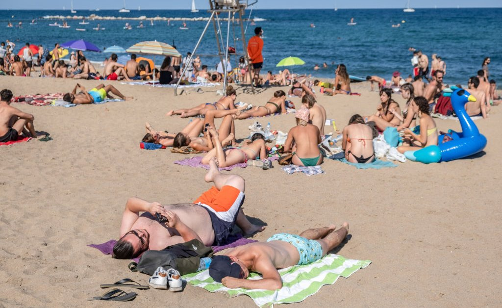 Spain Is Facing a Second Wave of Coronavirus Outbreaks. Here's What to Know