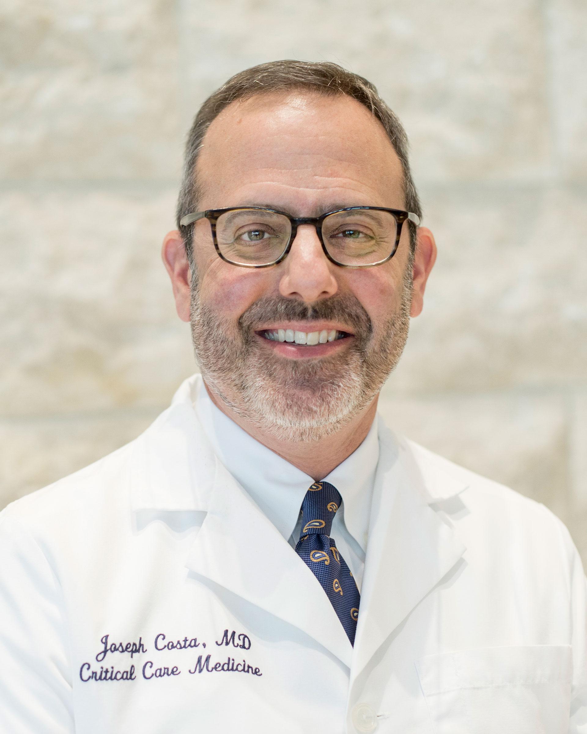 Dr. Joseph Costa