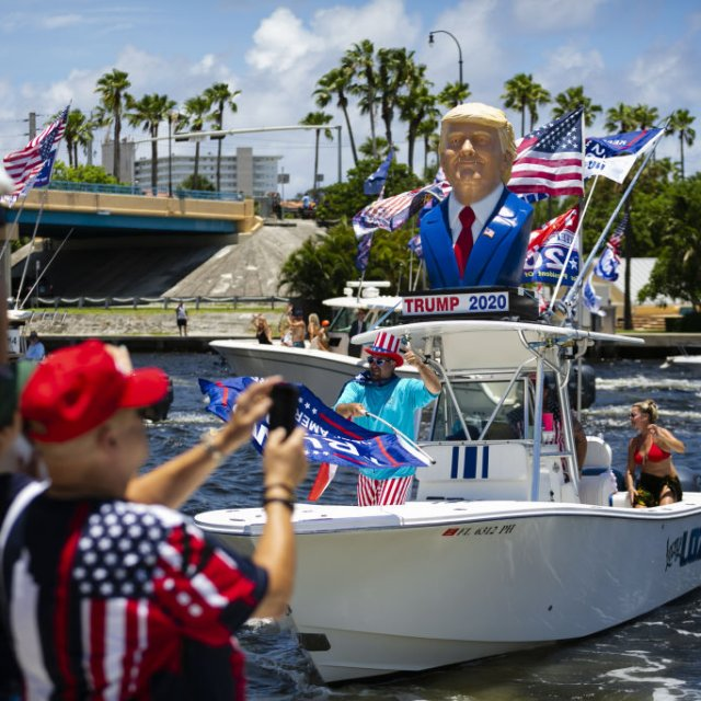 Donald Trump Needs Florida. Does Florida Still Want Trump?
