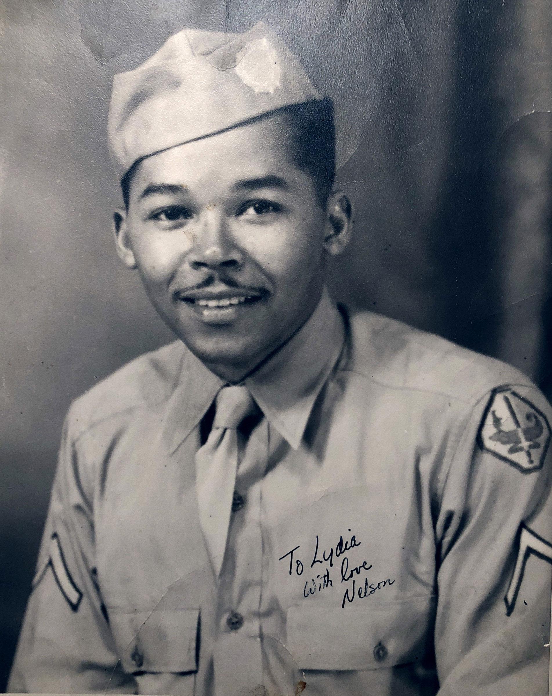 Nelson Henry Jr.