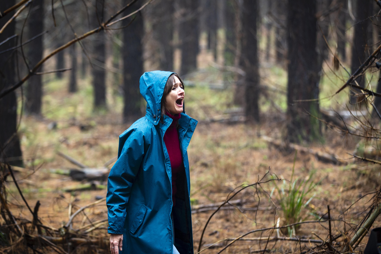 Emily Mortimer in 'Relic'