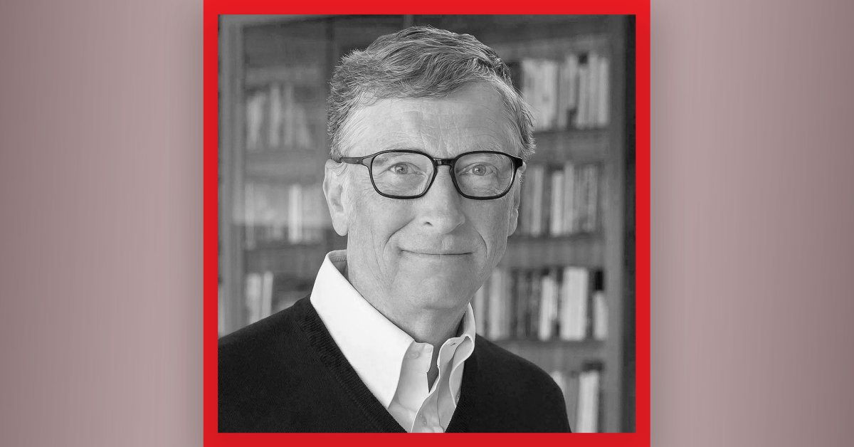 Bill Gates on How the U.S. Can Course Correct Its COVID-19 Response: 'You Wish Experts Were Taking Charge'