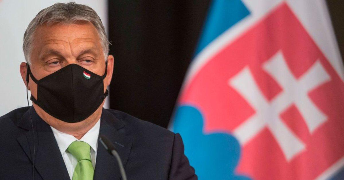Photo of Coronavirus Surge in Eastern European Countries Travel Bans, Mask Use Mandate   TIME