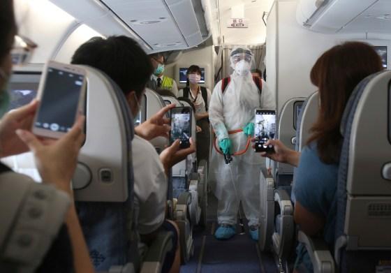 Taiwan Fantasy Flying