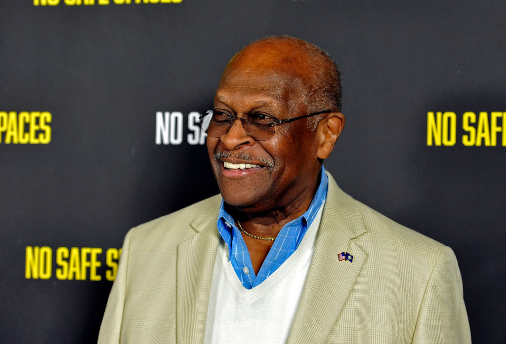 Former presidential candidate Herman Cain is being treated for the coronavirus after testing positive on June 29.