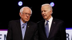 How Joe Biden is Defusing Tensions With the Left