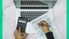 Taxes Are Due. Here's How to File for an Extension