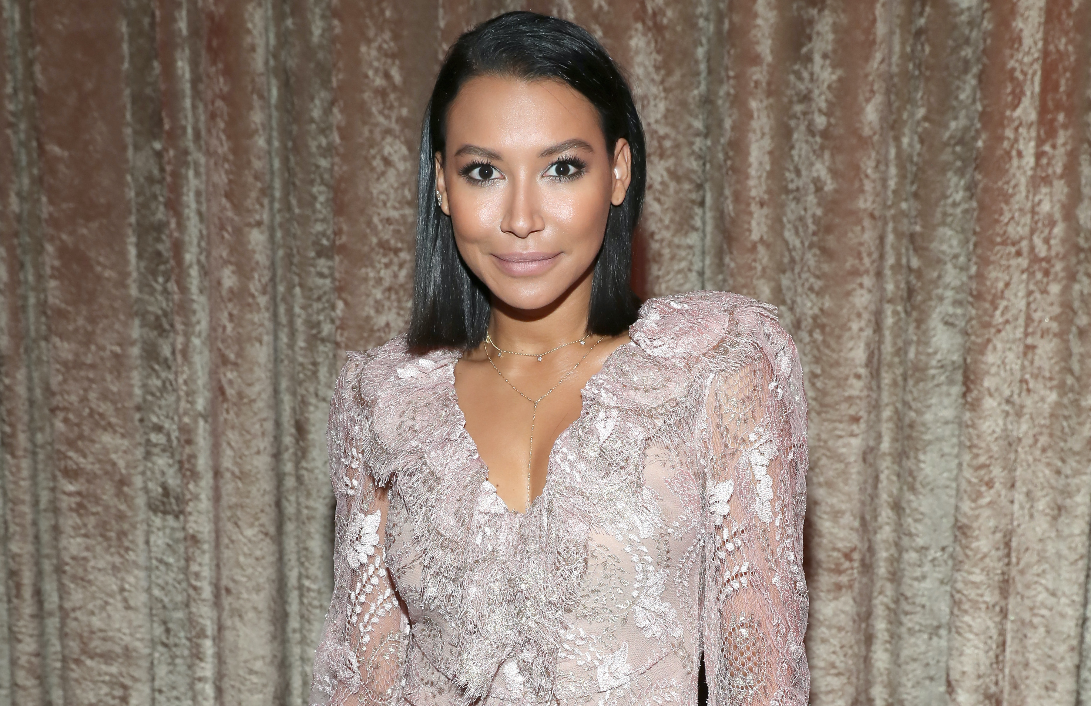 Naya Rivera attends the 2017 Point Honors at The Beverly Hilton Hotel on October 7, 2017 in Beverly Hills, California.