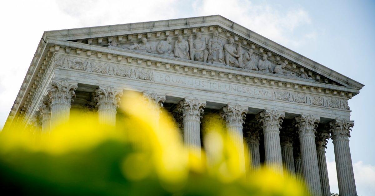 Supreme Court: Chunk of Oklahoma Remains Tribal ...Supreme Court