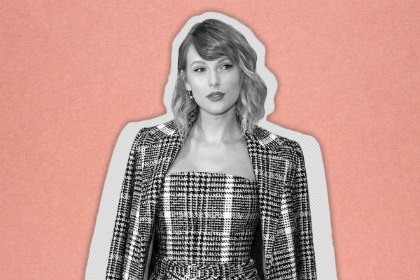 Taylor Swift Folklore Explained: New Album Analyzed | Time