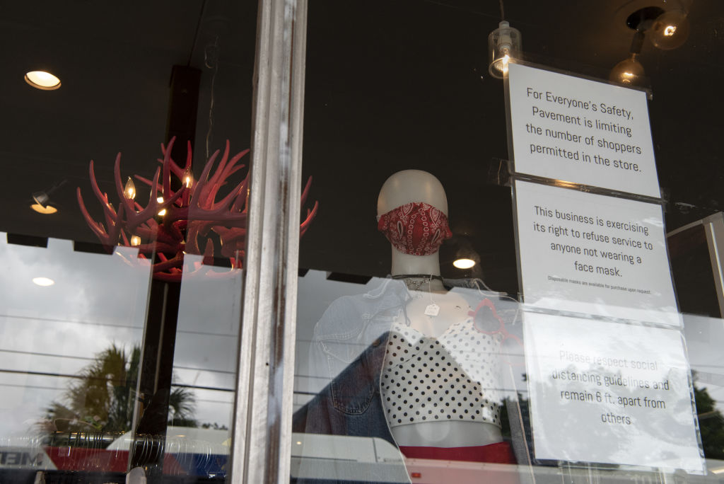 texas mask order - photo #13