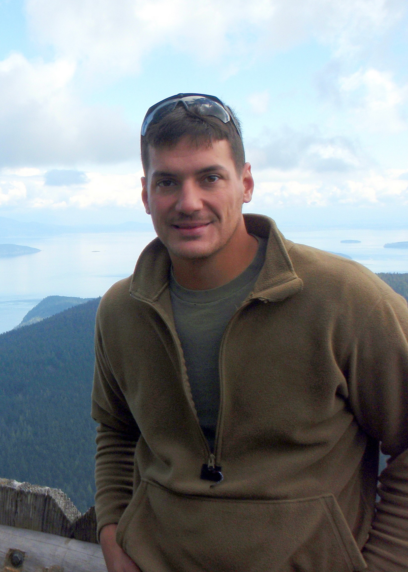 August marks eight years since freelance American photojournalist Austin Tice went missing while reporting on the civil war in Syria.