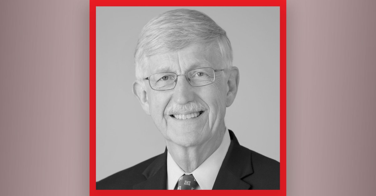 Early COVID-19 Vaccine Results Look 'Really Encouraging,' Says NIH Boss Dr. Francis Collins