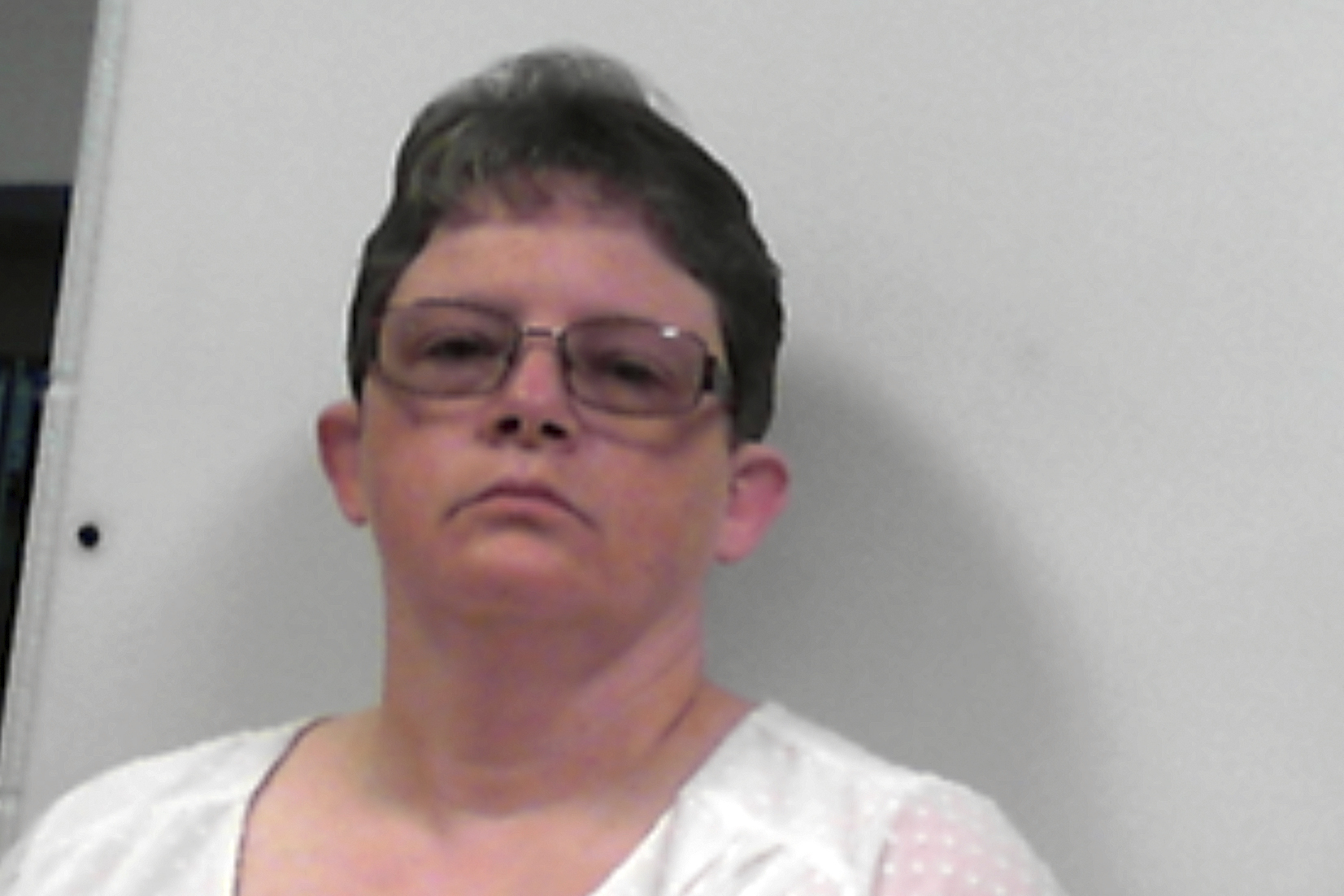 This photo released by the West Virginia Regional Jail and Correctional Facility Authority shows Reta Mays, a former nursing assistant at the Louis A. Johnson VA Medical Center in Clarksburg, W.Va.