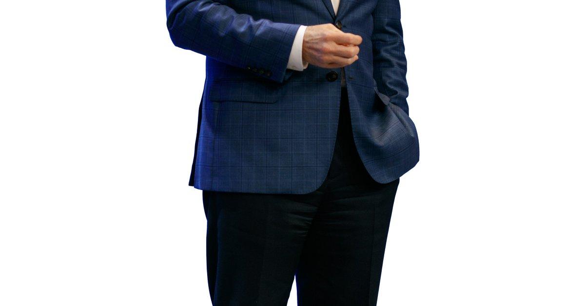 Bank of America CEO Brian Moynihan On Economic...