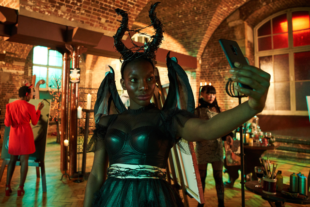 Michaela Coel in 'I May Destroy You'
