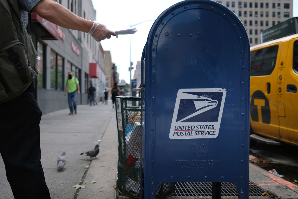 The United States Postal Service is under increased scrutiny from politicians who are warning that the agency is not prepared to handle the tens of millions of mail-in ballots expected to be sent for the November election.