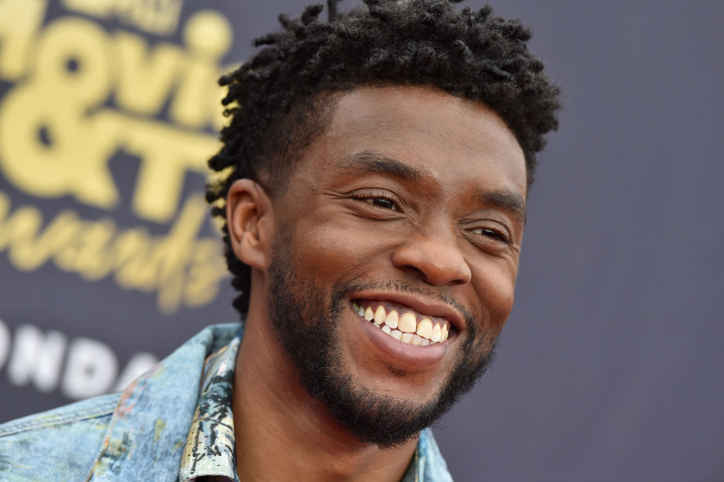 Chadwick Boseman Brought Joy and Taught Us About Ourselves | Time