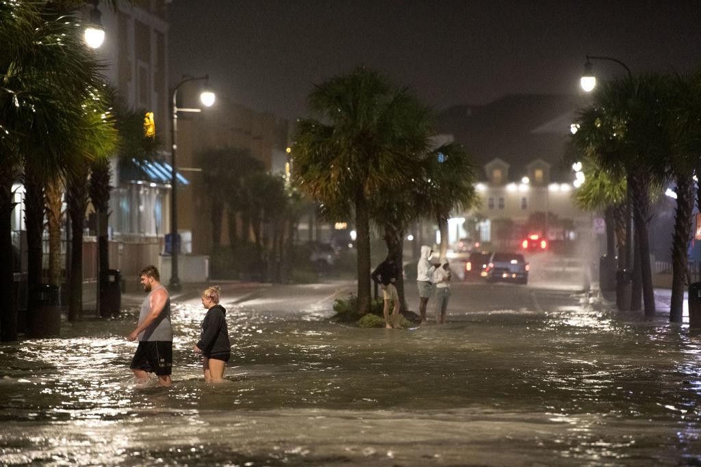 hurricane isaias - photo #1